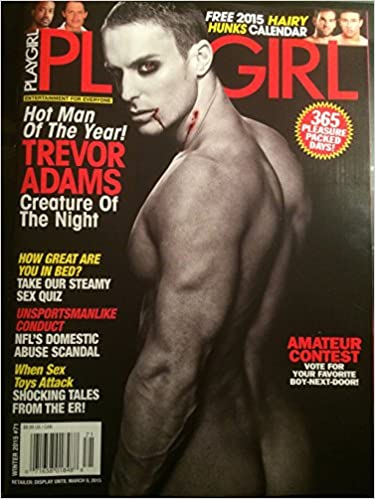 free playgirl model pictures