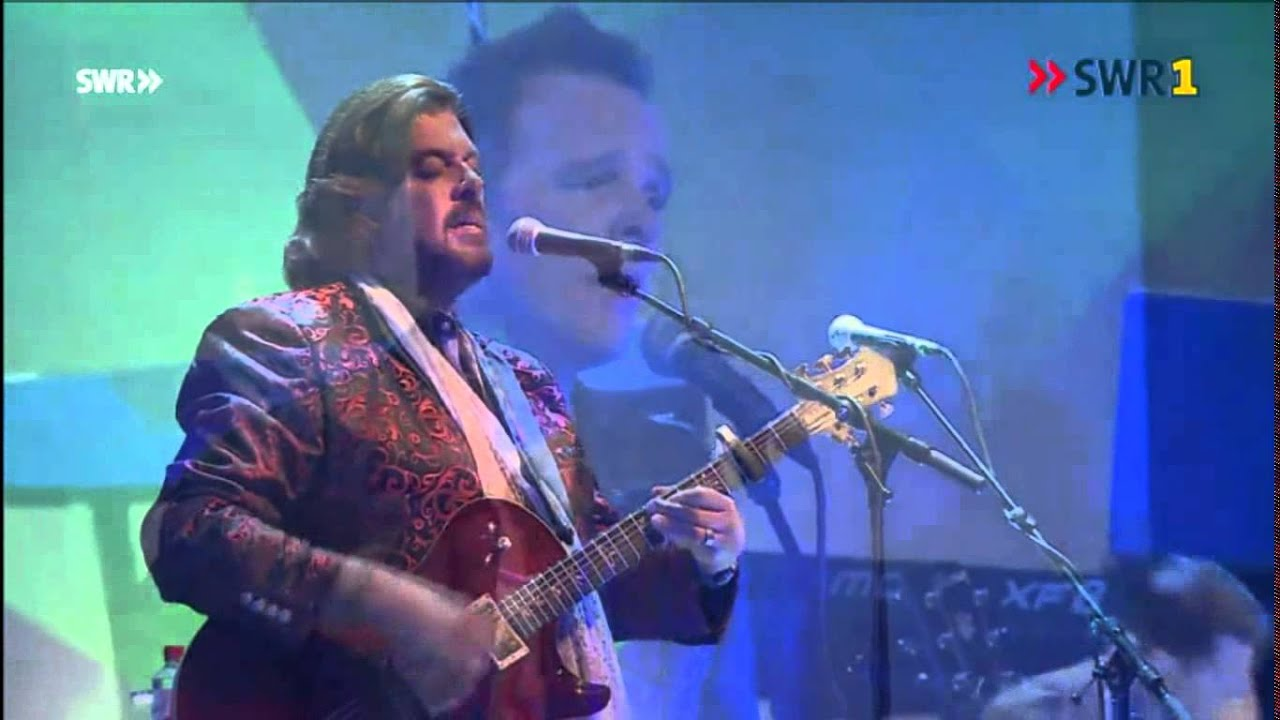 alan parsons project sirius live