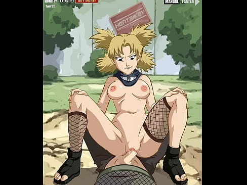 naruto with aunt nude