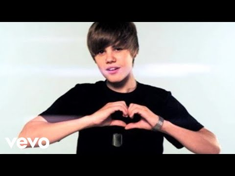 justin bieber new song love me video