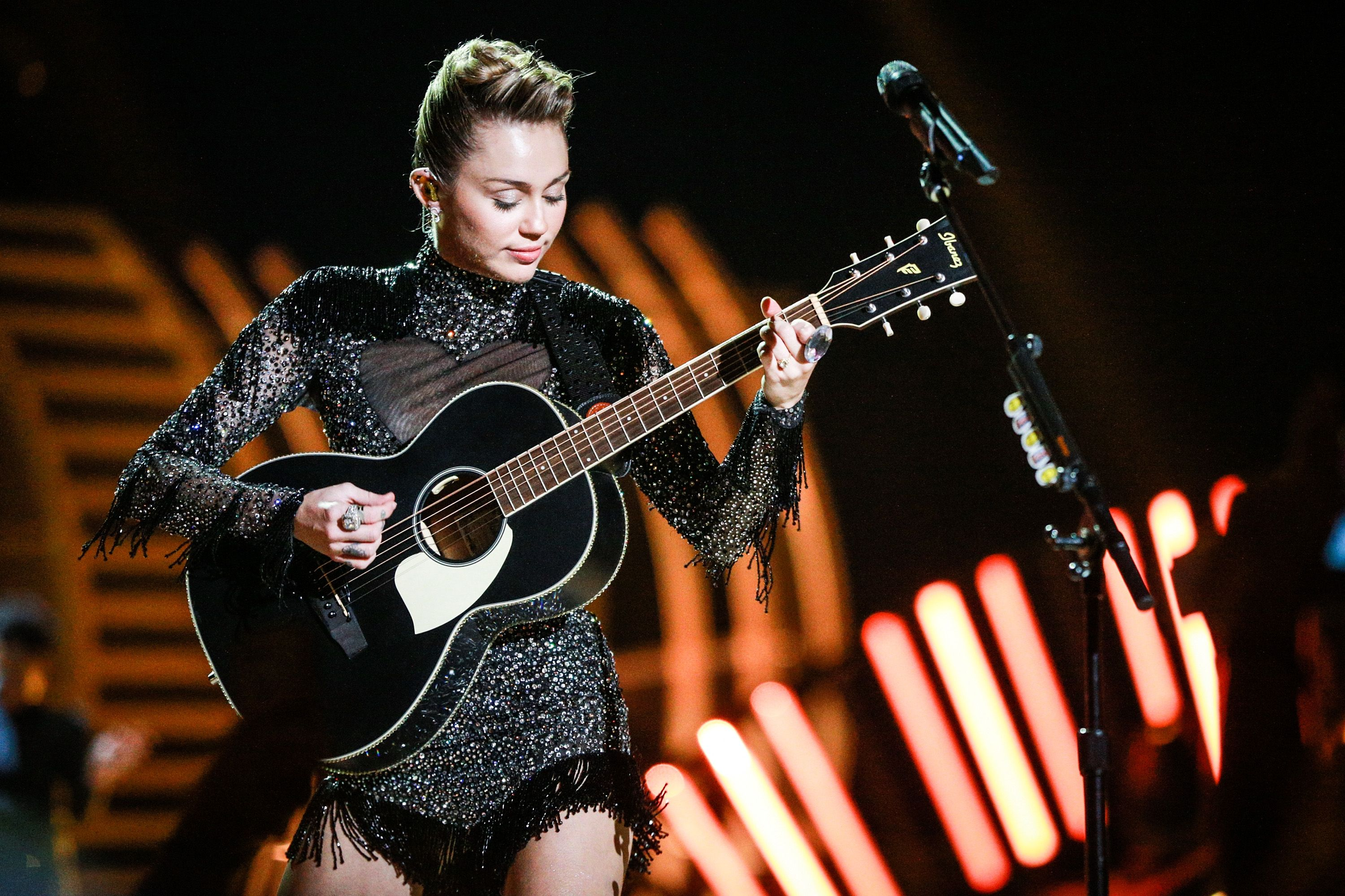 miley cyrus 10 most popular songs
