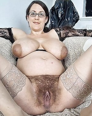 nude chubbys in fishnets